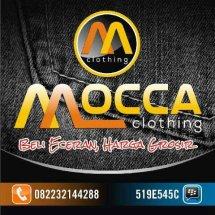 Moca Clothing