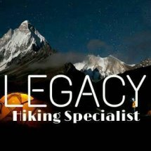 LEGACY Hiking