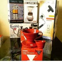Lafeto Coffe Shop
