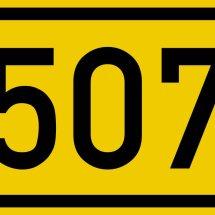 507 Bandung
