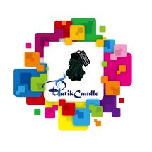 BatikCandle