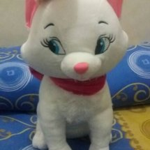 Yasmin boneka