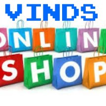 Vinds Olshop