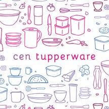 Cen Tupperware