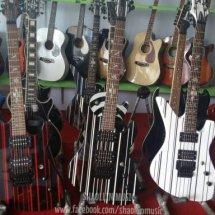 Shaollin Music Cilacap