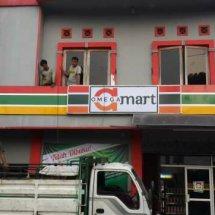 Omega Mart online shop