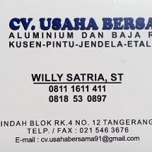 willysatria91