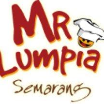 Logo Mr Lumpia