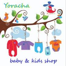 Yoracha Shop
