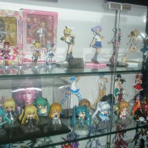 anime figure shop