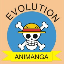 Evolution Animanga