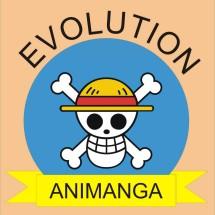 Evolution Animanga