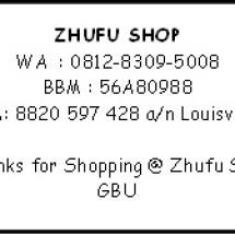 Zhufu Shop