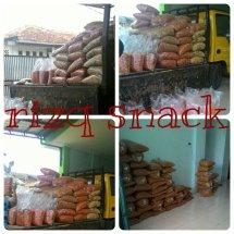 rizq snack