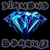 Diamond Sparkle Cloth