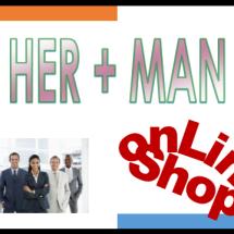 her+man onLine Shop