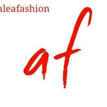 Logo aleafashion