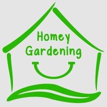 Homey Gardening