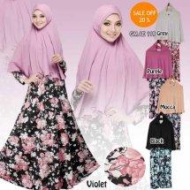Agustina Muslim Fashion