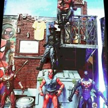 rykers toys n magazine