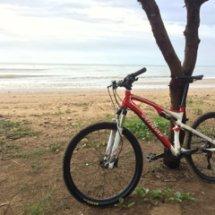 Dhanny' s Bike