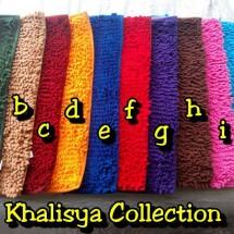 Khalisya Collection