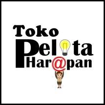 Logo Toko Pelita Harapan
