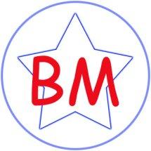 Logo Bintang Makmur 42