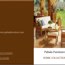 Pahala Furniture SMG DMK