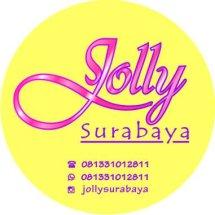 Logo Jolly Surabaya