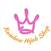 Rainbow Hijab Shop