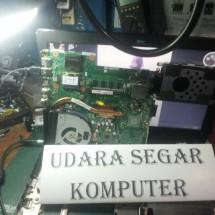 Udara Segar Komputer