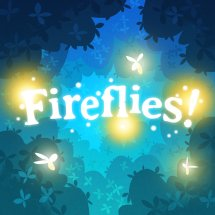 Logo fireflies fashion