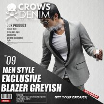 crows denim 6