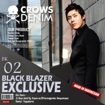 crows denim 7