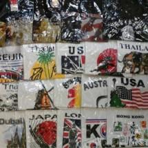 Kaus semua negara