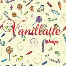 Vanillalatte Shop