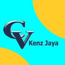 CV Kenz Jaya