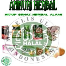ANNURI HERBAL