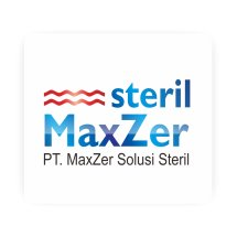 Maxzer Solusi Steril