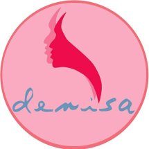Logo denisa shop