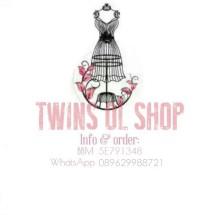 Twins OL Shop