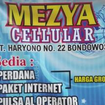 MEZYA Cell
