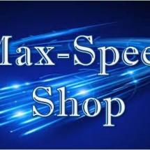 Max SpeedShop