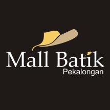 Logo Mall Batik Pekalongan