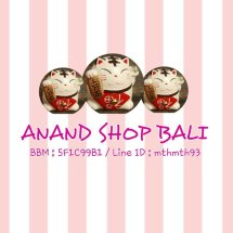 Anand Shop
