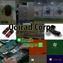 Qoirad Comp