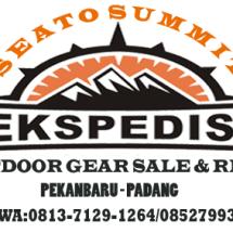 Ekspedisi Outdoor Padang