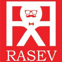 Logo rasev Cloth Rasev