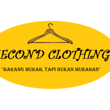 Second-CLothing